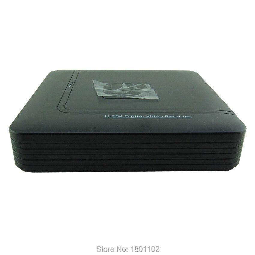 4CH 8CH CCTV NVR N1004F N1008F