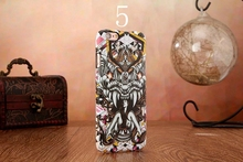 10PCS Hot Sale King Painting Patterns TPU Case Rubber Back Cover For iphone 5C Free Shipping