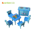 2016 Furniture Toys Dollhouse Furniture Miniature Furniture Play Toys For Girls Miniature Rooms Gifts For Kids WJ023