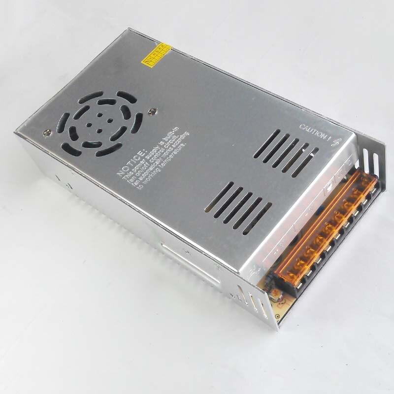 все цены на AC to DC10V-13.7V adjustable power switching supply 220V AC to DC 12V 29A 350W онлайн