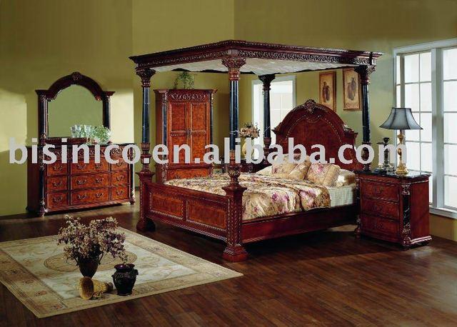 klassische amerikanische schlafzimmer sets, beistelltisch, kommode, Schlafzimmer