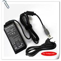 20V 65W AC Adapter Power Supply Cord For Lenovo IBM ThinkPad L410 L412 L420 L421 L510