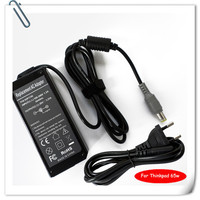 20V 65W AC Adapter Power Supply Cord For Lenovo IBM ThinkPad L410 L412 L420 L421 L510