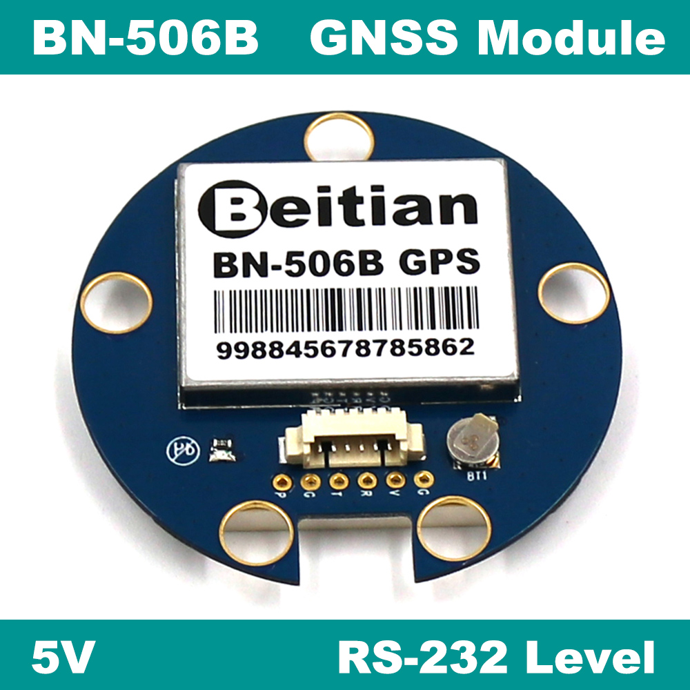 BEITIAN 2019 новый ПК промышленный компьютер телефон уровень GNSS 9600bps GPS GLONASS модуль 4M вспышка