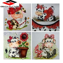 Room decoration diamond painting cartoon Rhinestone Needlework 5d Diamond Mosaic Wall sticker Painting Cross Stitch