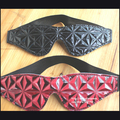 Woman Sexy lingerie Underwear Wake me for SEX travel blindfold cover sleep eye mask 1pcs