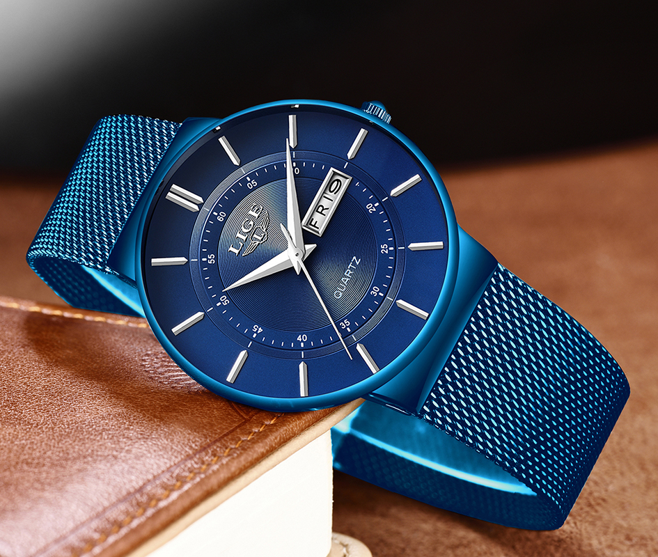 HTB1XOHOX8WD3KVjSZKPq6yp7FXa5 Mens Watches LIGE Top Brand Luxury Waterproof Ultra Thin Date Clock Male Steel Strap Casual Quartz Watch Men Sports Wrist Watch