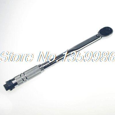 3/8 Bike Car Drive Click stop Torque wrench 10 - 60 N Made In Taiwan
