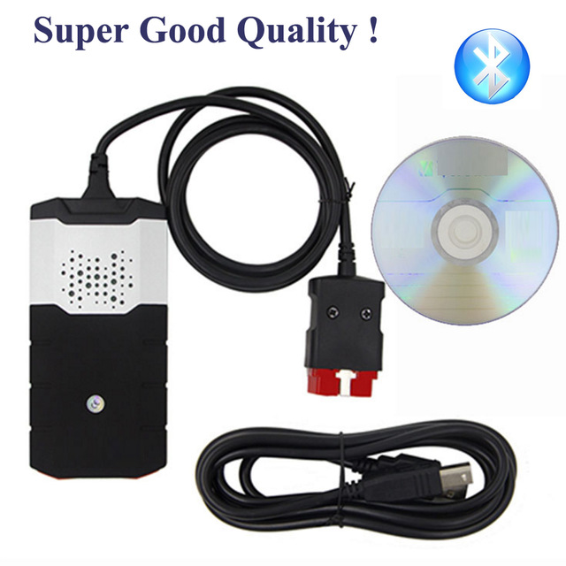 vd ds150e cdp  for delphis 2015 R3 2016 R0 with Keygen on cd Bluetooth for autocoms tcd cdp pro scanner tool