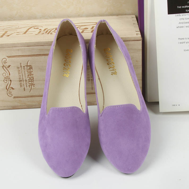 Spring Summer Ladies Shoes Ballet Flats Women Flat Shoes Woman Ballerinas Black Large Size 43-44 Casual Shoe Sapato Womens Loafe plus size 34 43 new platform flat shoes woman spring summer sweet casual women flats bowtie ladies party wedding shoes