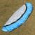 2.5 m Al Aire Libre Juguetes Dual Line Truco Parafoil Parachute Deporte Cometa, deporte Paracaídas Cometa de Juguete, Eady para Volar Vuelo de Cometas De Juguete