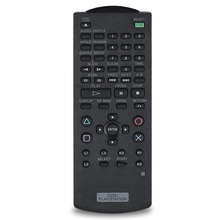 remote control suitable for sony TV SCPH 10420 For Sony PLAYSTATION 2 PS2 DVD Built in Receivers Tested