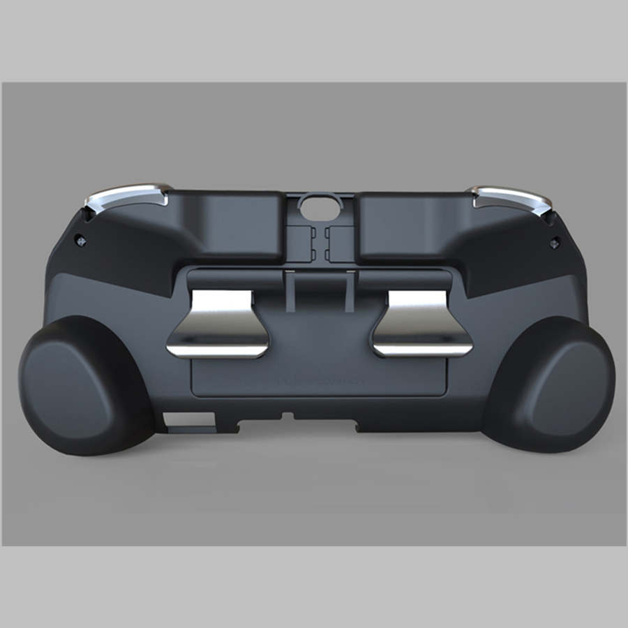 L3 R3 Back Touchpad Button Module for PS VITA PSV 1000 2000 Sync Game from PS3 PS4