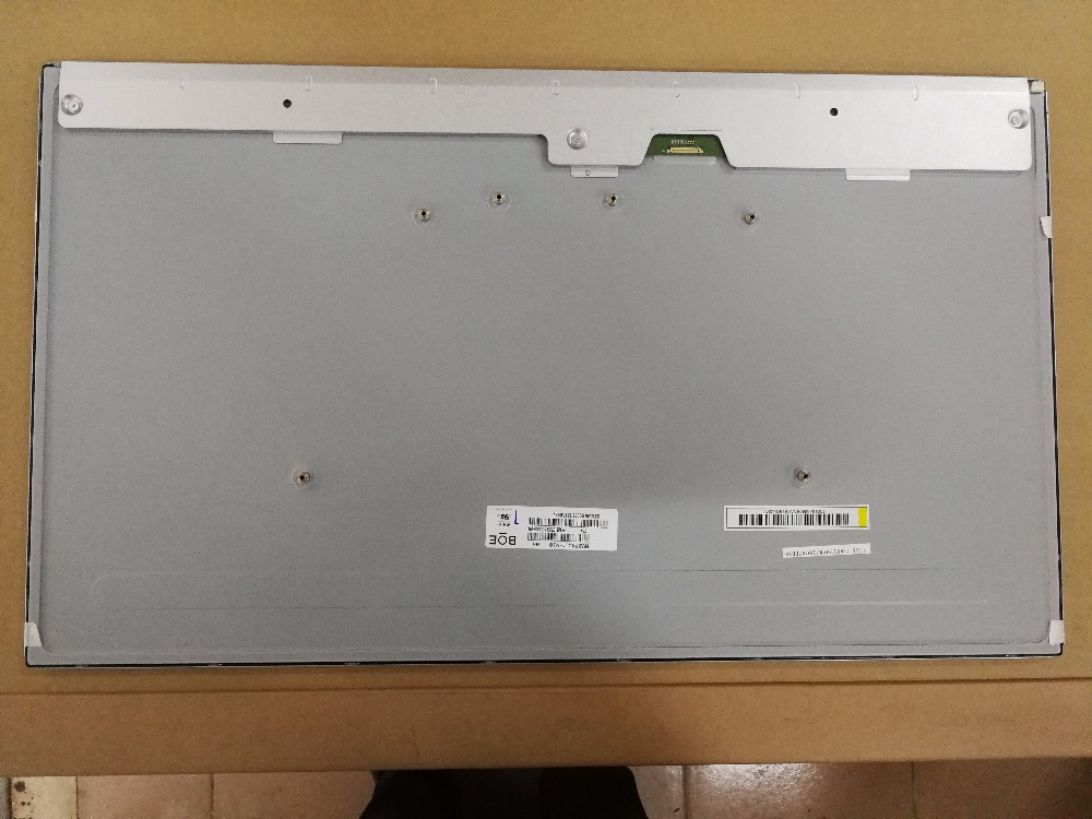 27 pouces nouveau original 4 K micro frontière IPS écran LCD MV270QUM-N10 MV270QUM-N20 MV270QUM-N30 Pour l'affichage de LG