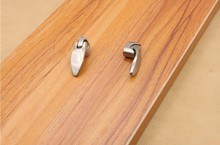 Alloy Pendant Cabinet Knobs and Pulls Fashion Jewelry Box Knobs Furniture Hardware