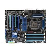For Asus P6X58D Premium Desktop Motherboard X58 Socket LGA 1366 i7 Extreme DDR3 USB3.0 SATA3 ATX UEFI BIOS Original Mainboard