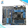 Для Asus P8Z68-V PRO/GEN3 Оригинальный Используется Для Рабочего Материнская Плата Для Intel Z68 Socket LGA 1155 Для i3 i5 i7 DDR3 32 Г SATA3 USB3.0 ATX