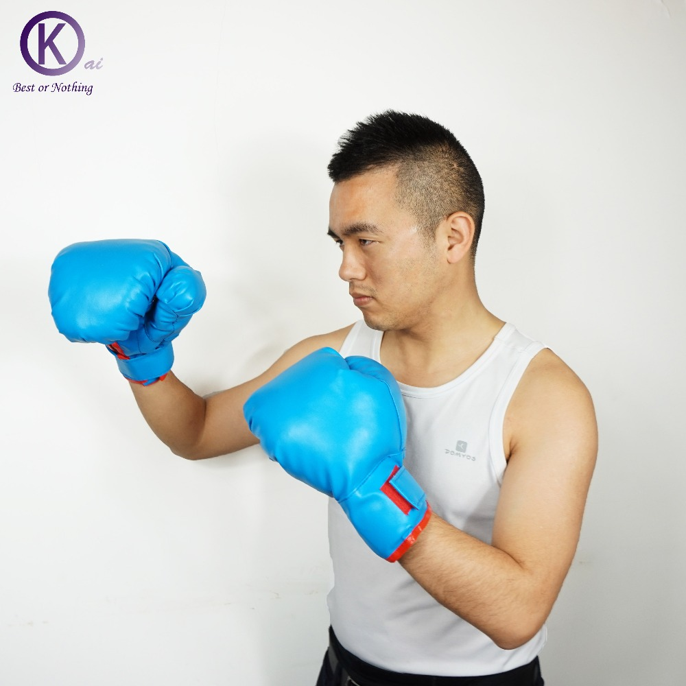 Punching Ball avec Gants de Boxe et Pompe pour Entra/înement de Boxe Kit de Poids Vitesse Boxe Sport Jeu de Combat Hauteur R/églabl 120-150cm Sac de Frappe Boxe