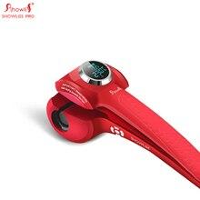 Professional Hair Curler Styling Tools Digital Ceramic Wave Hair LCD Titanium Automatic Hair Roller Magic Curling Iron Stick