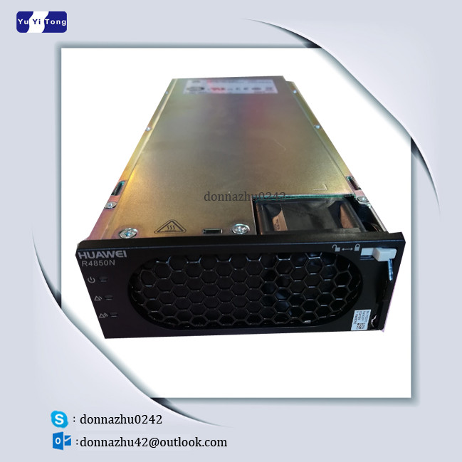Full Range Of Specifications And Sizes Famous For High Quality Raw Materials And Great Variety Of Designs And Colors Dutiful Original Hua Wei R4850n R4850n2 Rectifier Module