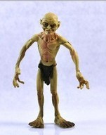 The Lord of the Rings- Gollum Collection Action Figure
