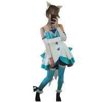 2017 Anime Re Life In A Different World From Zero Felix Argyle Cosplay Costume Current Stock
