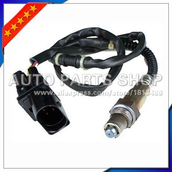 En gros 1 pièce Nouveau Capteur D'oxygène O2 pour Mercedes W203 C230 C180 W211 E200 0035427318