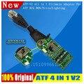 100% Original  product   ATF BOX  JTAG/EMMC/ISP/MMC CARD  ATF V3  All in 1 Ultimate Adaptor For ATF BIG BOX/Nitro/Lighting