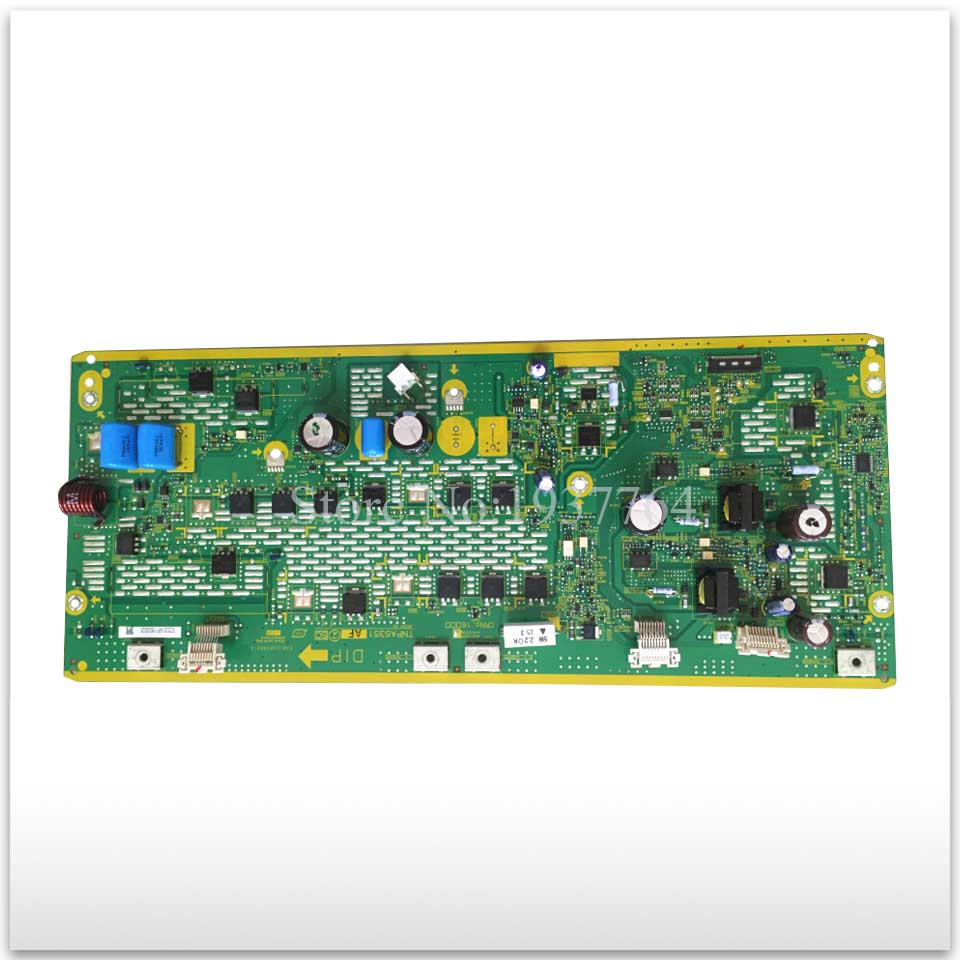 100% tested good working High-quality SC board TNPA5351 TH-P50U30C TNPA5351 AF TNPA5351AF used board rsag7 820 4737 roh led39k300j led40k160 good working tested