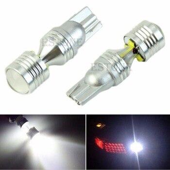 2020 nuevas bombillas LED cc 12V de alta potencia 30W T10 para luces de respaldo de coche