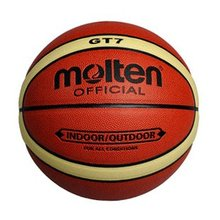 Size7 Soft PU Basketball, Molten GT7 Basketball, Official size and weight, free shipping with basketball bag, 1pcs/lot