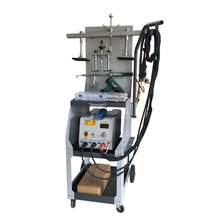 Automotive Shape Repair Machine, Sheet Metal Repair Machine, Aluminum Body Dent Repair Tool