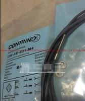 100% NEUE DW AD 621 M4/DW AD 622 M4 proximity schalter sensor-in ABS-Sensor aus Kraftfahrzeuge und Motorräder bei