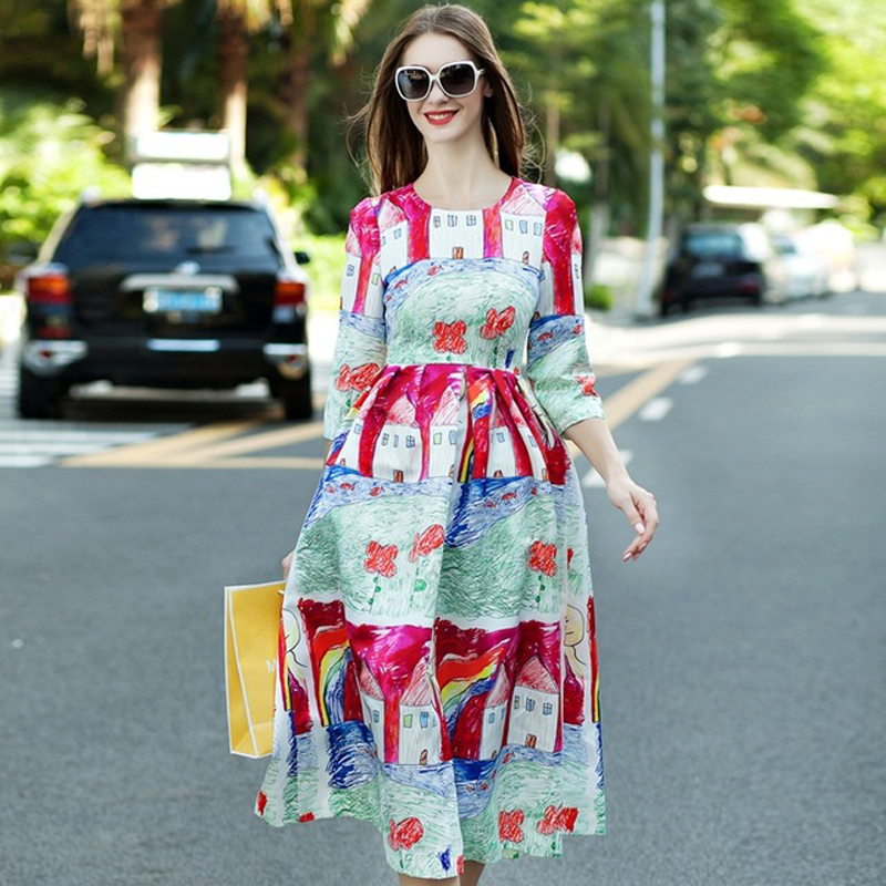 Online Buy Wholesale womens house dresses from China womens house ...