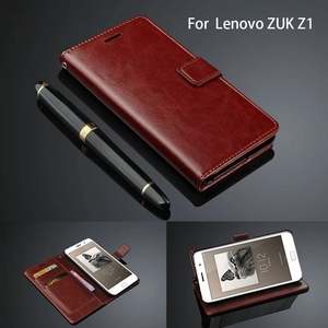 Wallet Leather Phone Case For