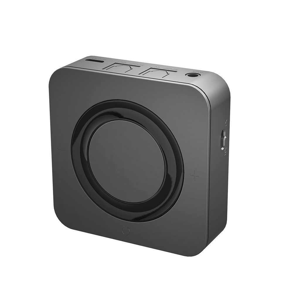 Sparsam Drahtlose Bluetooth 5,0 Aptx Hd Niedrigen Latenz Optische Spdif Sender Und Empfänger Rca Aux 3,5mm Audio Musik Fernsehen Adapter 2019 New Fashion Style Online Tragbares Audio & Video