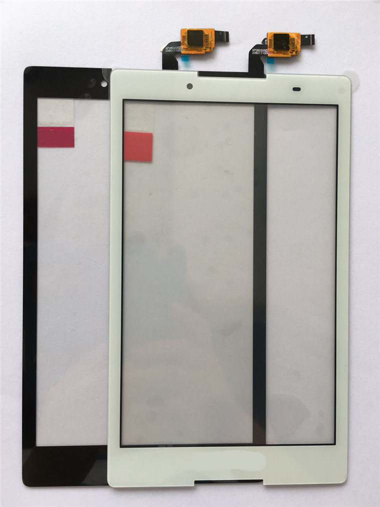 все цены на Touch Screen  AP080205 208011100020 For Lenovo Tab 2 A8-50 A8-50F A8-50LC Glass Sensor  Free shipping онлайн