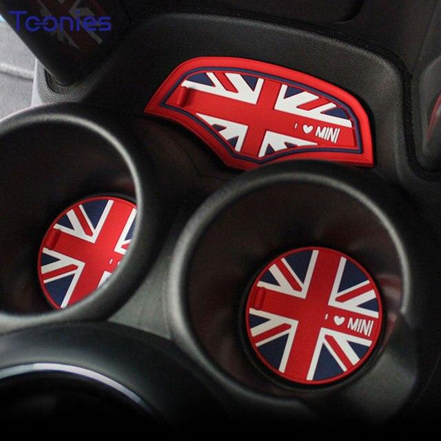 Aliexpress.com : Buy Mini F56 6pcs Car Cup Anti Slip Coupe