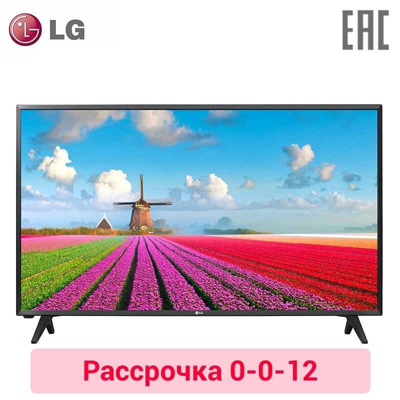цена LED TV LG 32