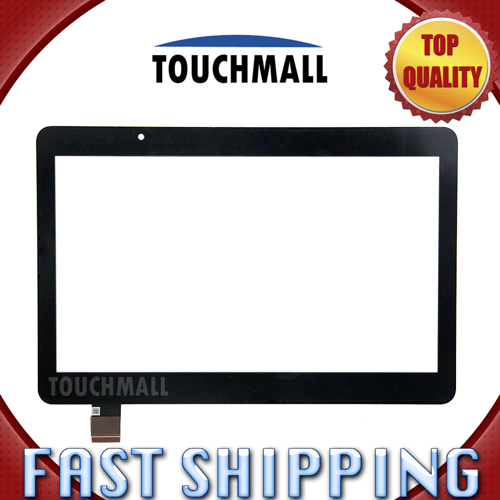For New Touch Screen Panel Digitizer Glass Replacement Asus T300FA 5680Q FPC-1 12.5-inch Black Free Shipping for new touch screen panel digitizer glass replacement asus eee pad slider sl101 10 1 inch black free shipping