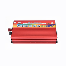 Solar Inverter of 3000W Dual-Purpose for Household Vehicles