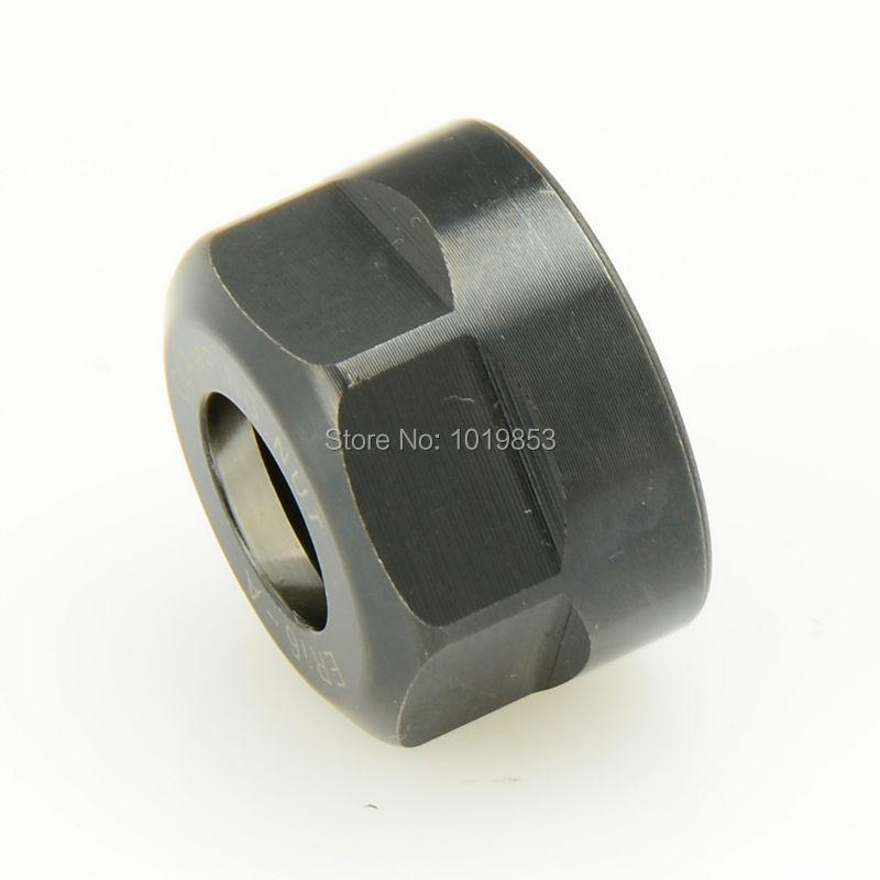 2 x ER20 M Type Collet Clamping Nut Chuck Holder ER20M for CNC Milling Lathe