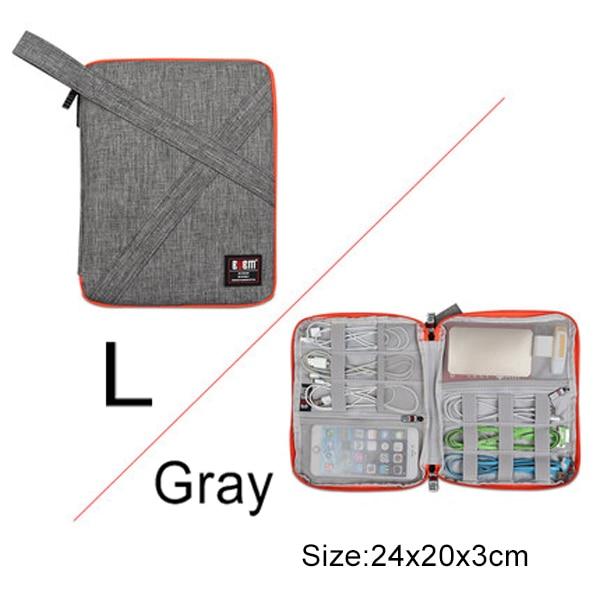 DIP-L Gray