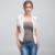 2017 Novos Chegada Mulheres Blazer Curto-manga Escritório Ladies Casual Slimming Curto Terno Mulheres Jaqueta Estilo Britânico Multi-cor XL