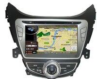 Fit Hyundai Elantra 2012 Car Dvd Player MTK AC8227 Quad Core Android 5 1 3G Gps