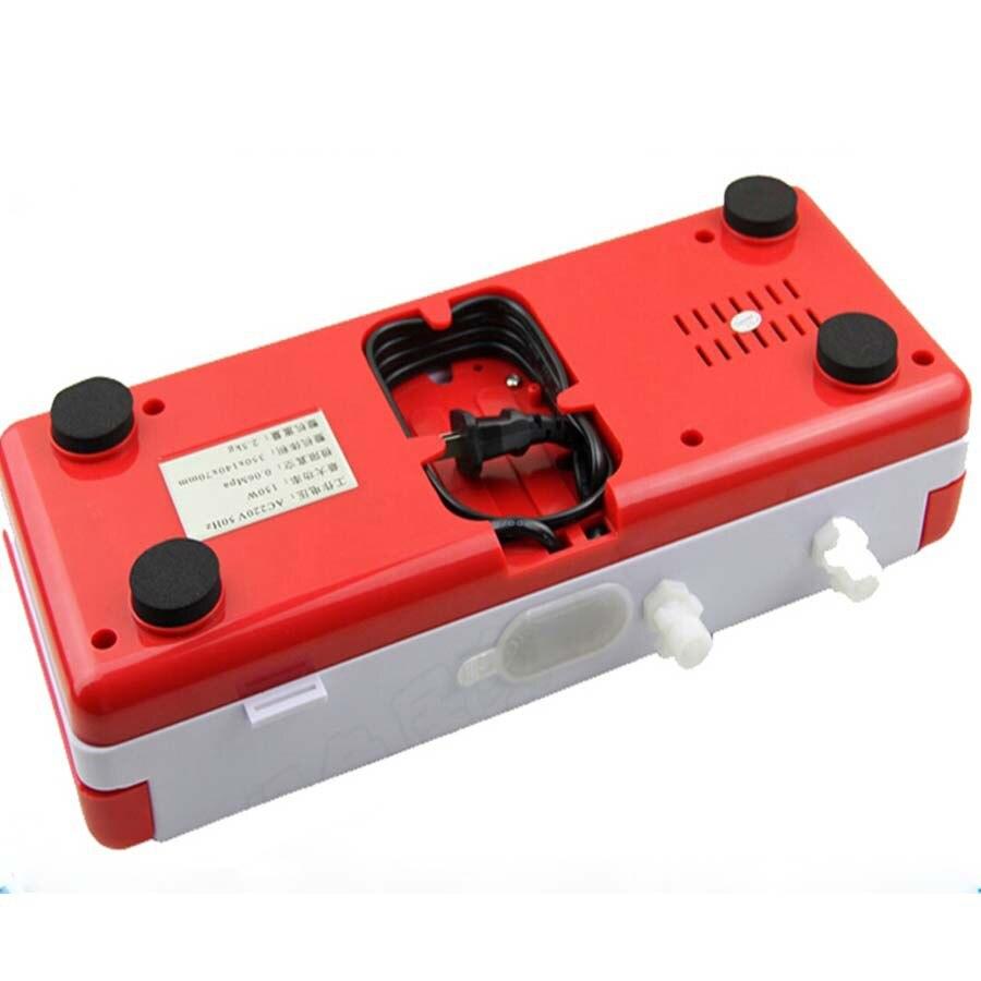 Горячие продажи еда вакуумная упаковочная машина Вакуумная Упаковка для продуктов вакуумная упаковочная машина - 4