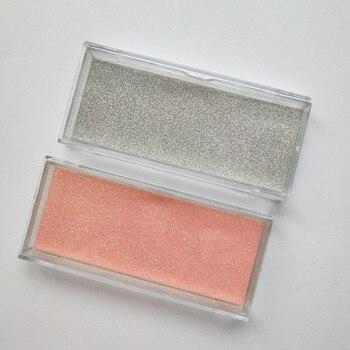 Custome Packaging Lash Packaging Box UPS Free Shipping 1000pcs 3D Mink Lashes Private Label Eyelash box Extension China Vendors