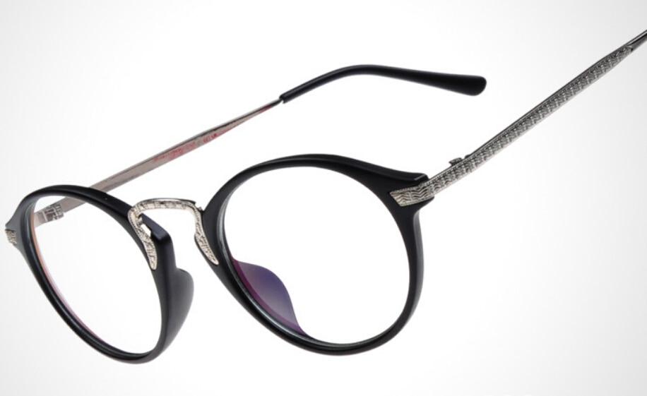 oculos redondo vogue eyewear armacoes oculos grau feminino japanese eyeglass frameschina mainland
