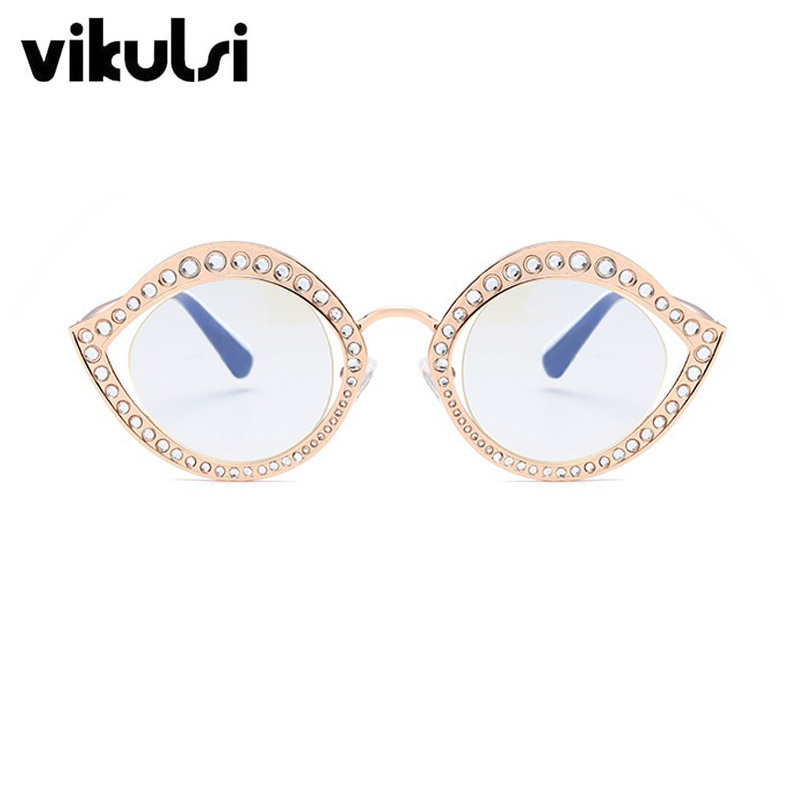 D114 rose gold clear