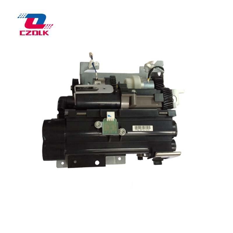 Used Original Copier powder feeding pump for Ricoh MPC3260C 6501 6000 7500 7501 toner pump unit